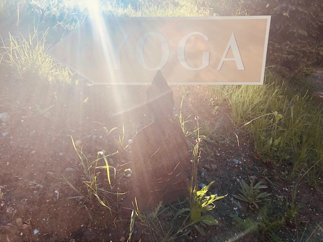 Ein Yoga-Retreat im SOAMI…